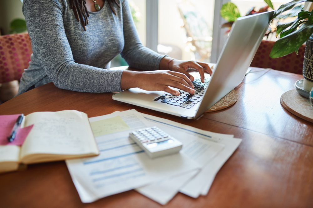 Sandra Young Household Profile: Budgeting For A Year With Lumpy Income