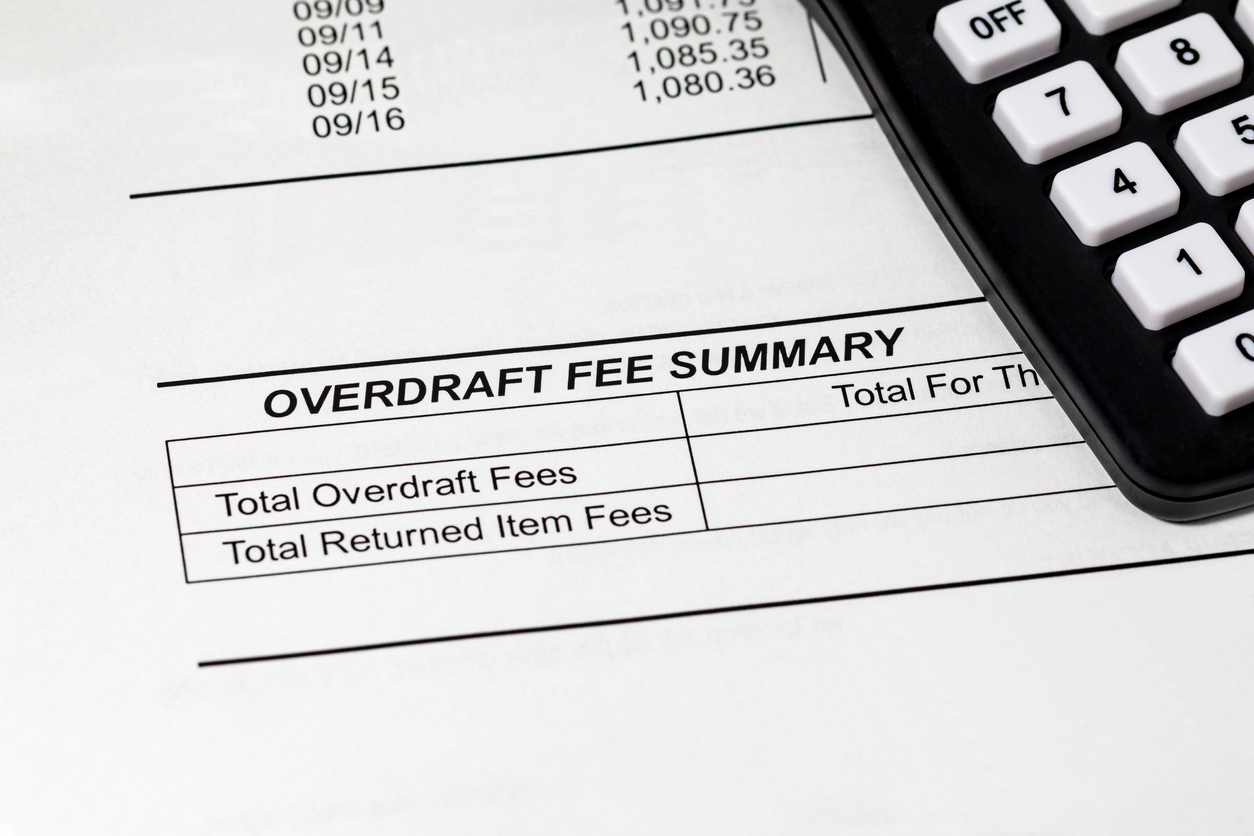 Press Release: The Financial Health Network Study Finds $23.4 Billion in Overdraft Fees for Underserved Consumers in 2014