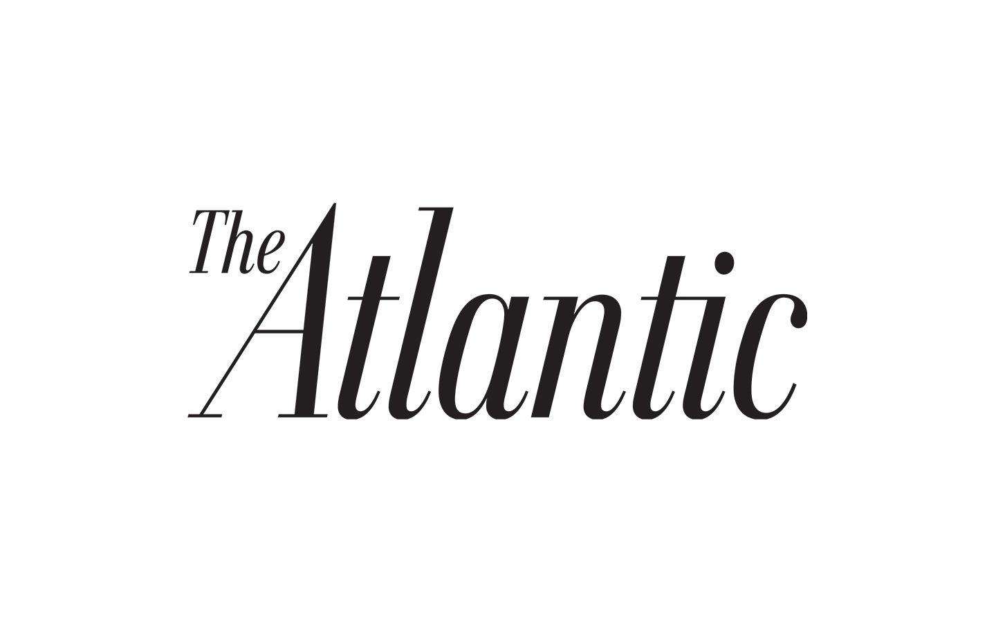 The Atlantic: Who Gets Excluded from the Modern Economy?