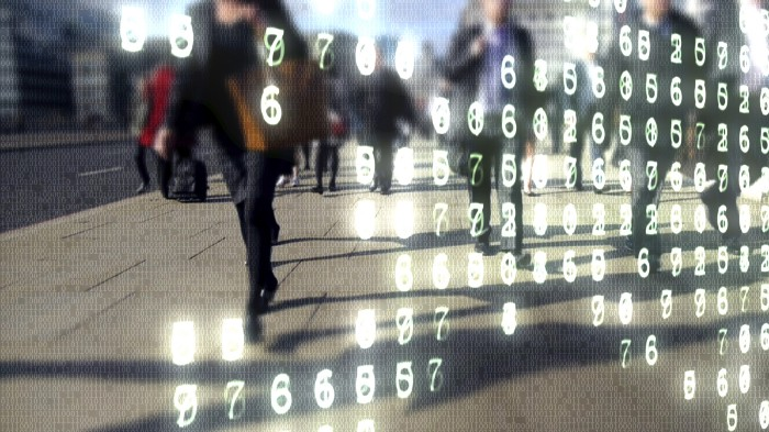 5 Things to Remember as the Big Data Debate Heats Up
