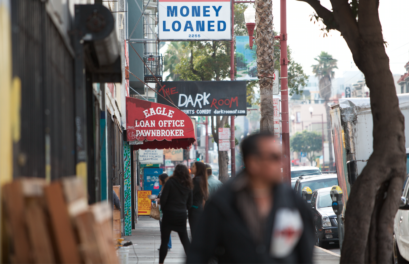 Four Things you Need to Know about Payday and Small-Dollar Lending