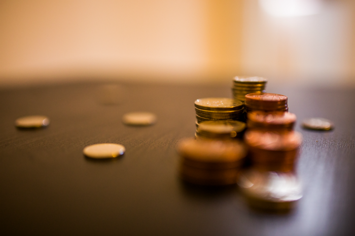 #FinHealthMatters: I Pick Up Pennies