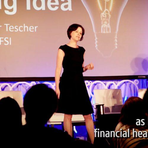 EMERGE 2016: Jennifer Tescher's Big Idea