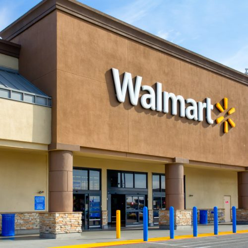 How Walmart is championing well-being among the country's largest workforce