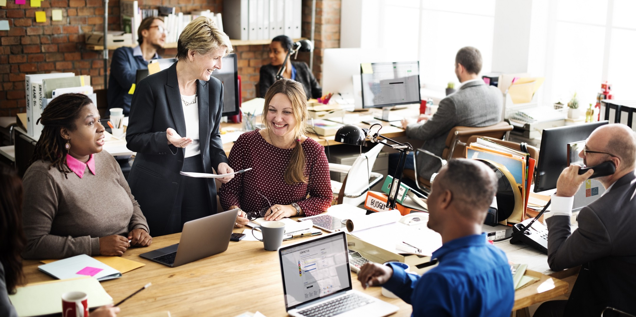 Work-Life Imbalance: Why Financial Services Companies Should Care about their Employees' Financial Health