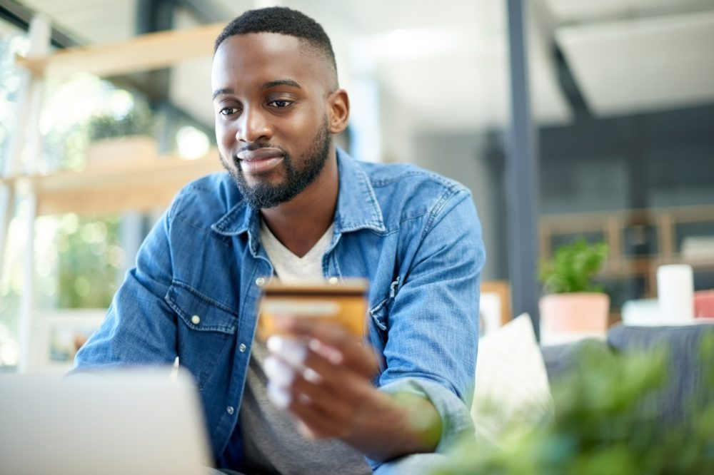 Secured Credit Cards: People of Color