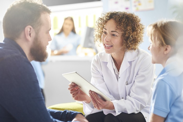 A Prescription for Success: Lessons from the Healthcare Industry
