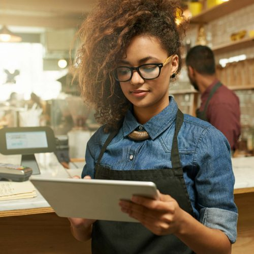 A New Vision for Serving America's Small Businesses