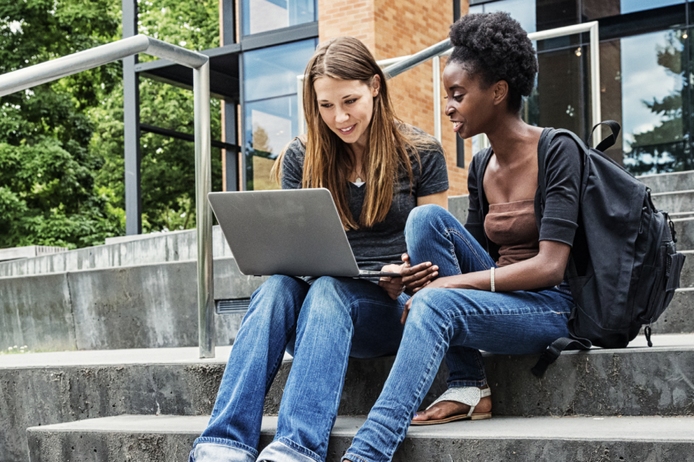 Redefining Student Success: Community Colleges and the Financial Health Journey