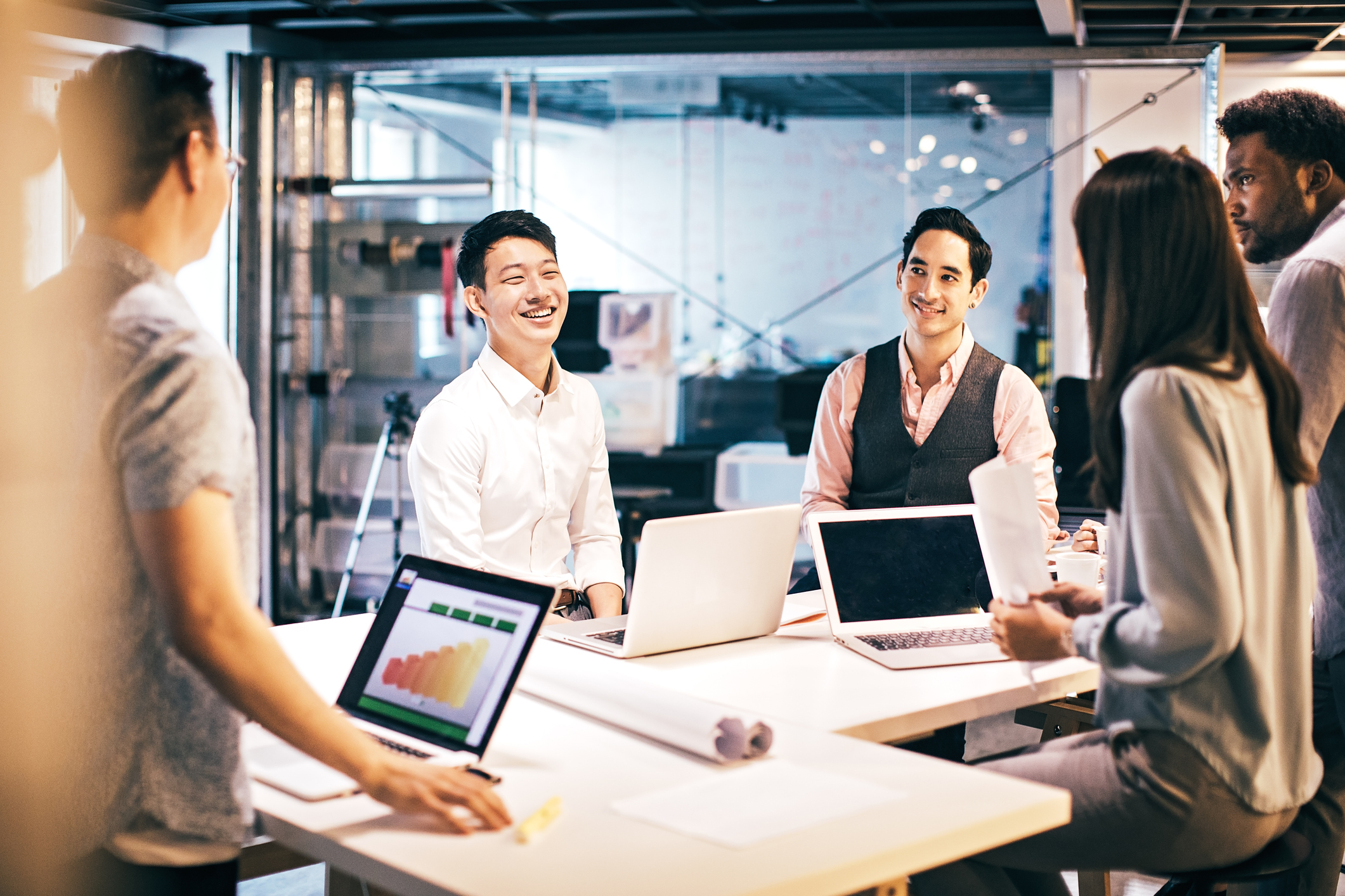 Product Innovation to Meet Customer Demand: 5 Tips For Your Institution