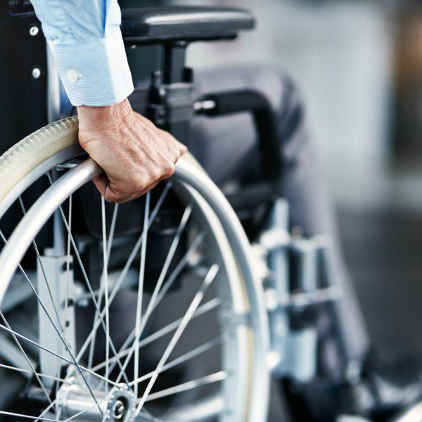 Disability Insurance Spotlight