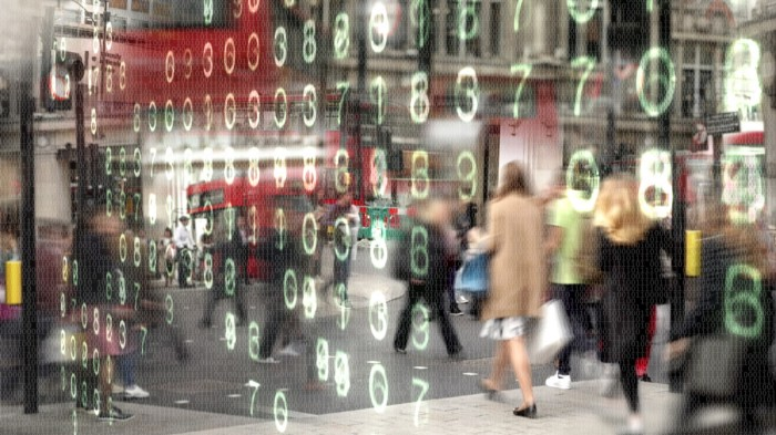 It's a Brave New World: Harnessing the Power of Consumer Data to Improve Financial Health