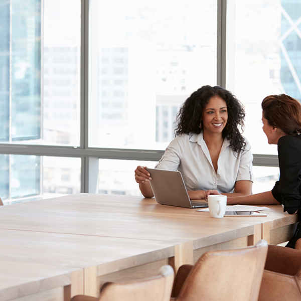 Supporting Financial Health for Millennials and Women in the Workplace