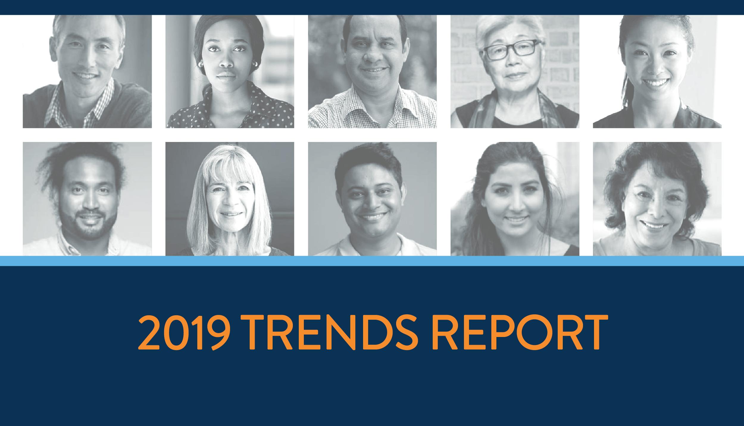 U.S. Financial Health Pulse 2019 Trends Report