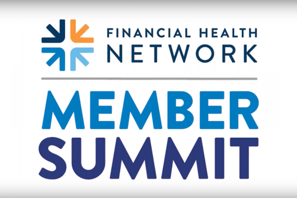 Member Summit: Fostering Financial Health Through Behavioral Change