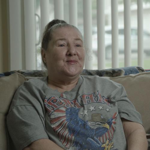 Cathy W, 64<br>Wheeling, IL