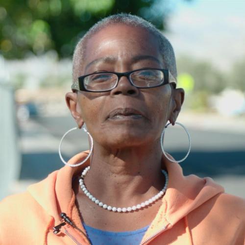 Joyce G, 61<br>Las Vegas, NV