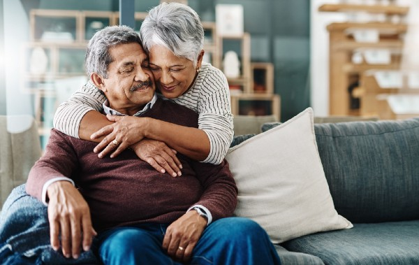 The Financial Lives of Older Adults in the Era of COVID-19