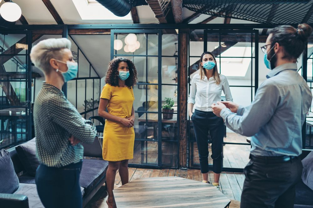 Employer Perspective: Addressing Health and Wealth in the Workplace