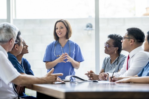 Workplace and Healthcare Leaders Join the Financial Health Network