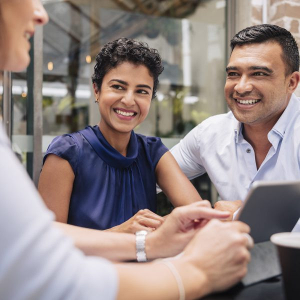 Building Valuable Customer Relationships Through Financial Health