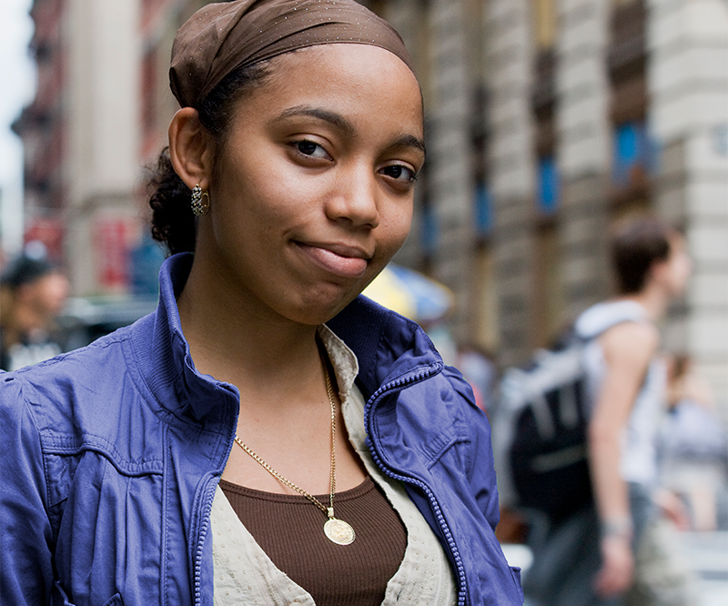 Race, Ethnicity, and the Financial Lives of Young Adults