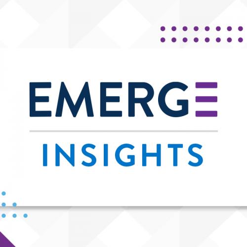 EMERGE Insights: Day 1