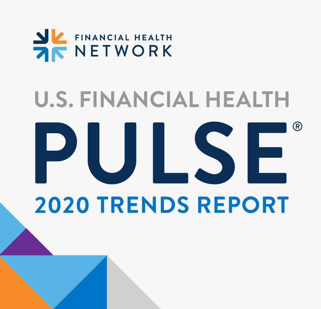 'A Tale of Two Americas': New Data from the 2020 U.S. Financial Health Pulse