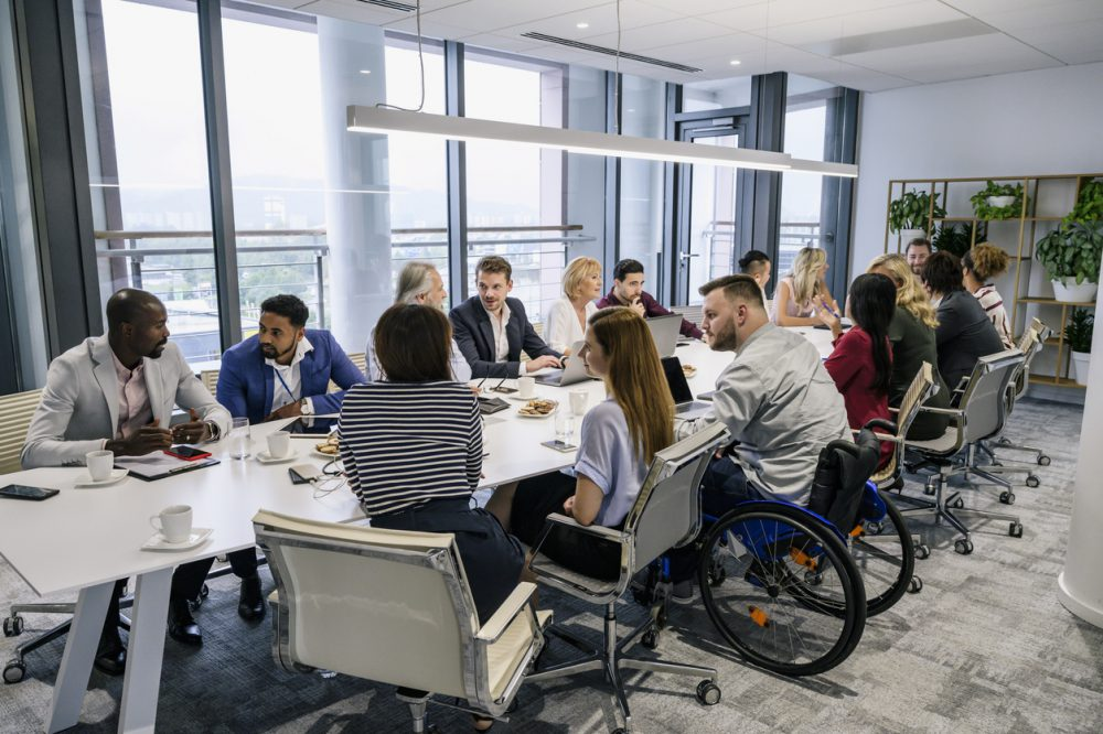 Tackling Wage Gaps Through the Behavioral Design of Workplace Processes