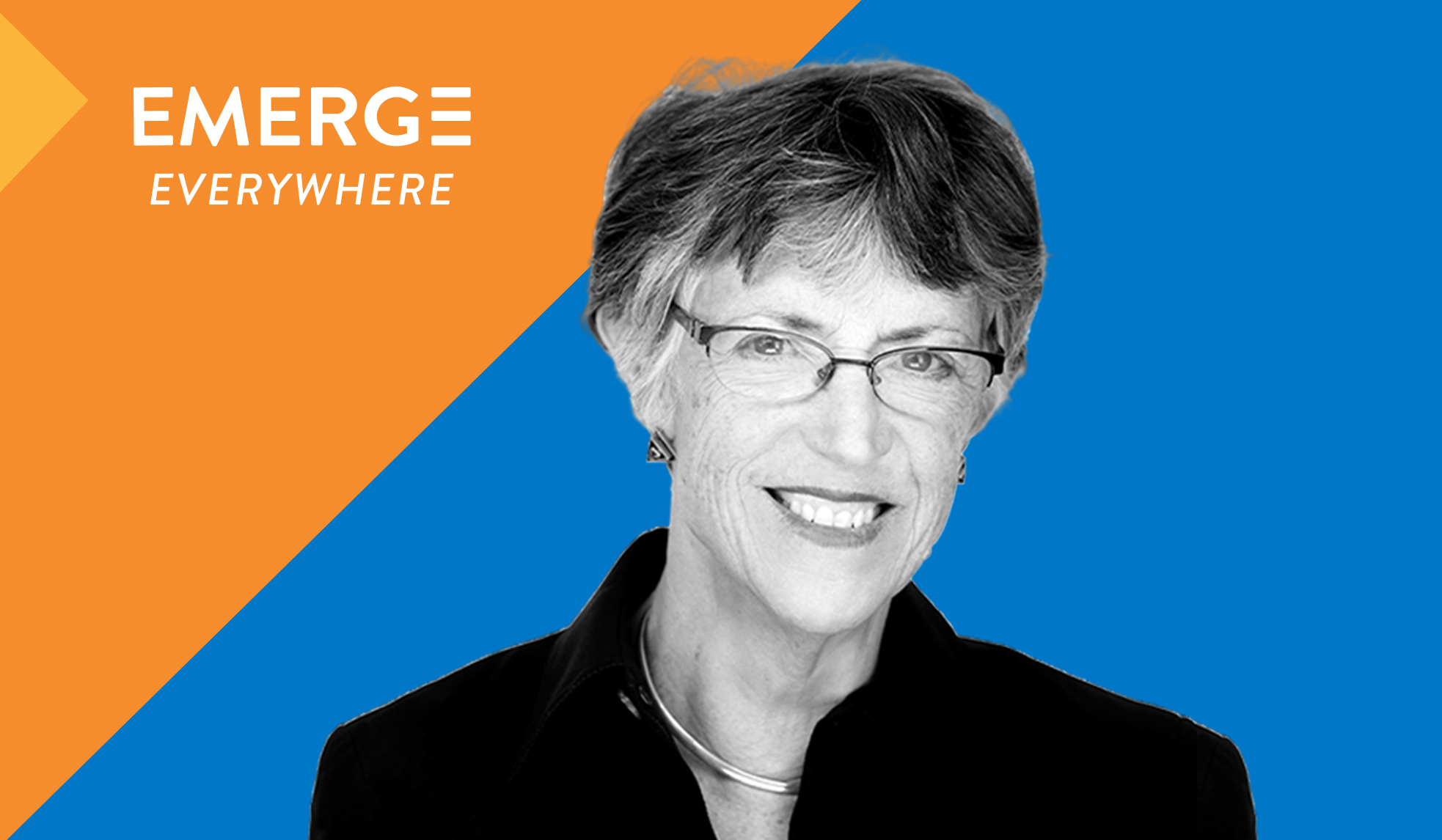 Judy Samuelson: The New Rules of Business