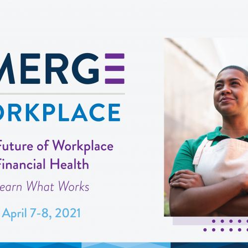 EMERGE Workplace Day 1