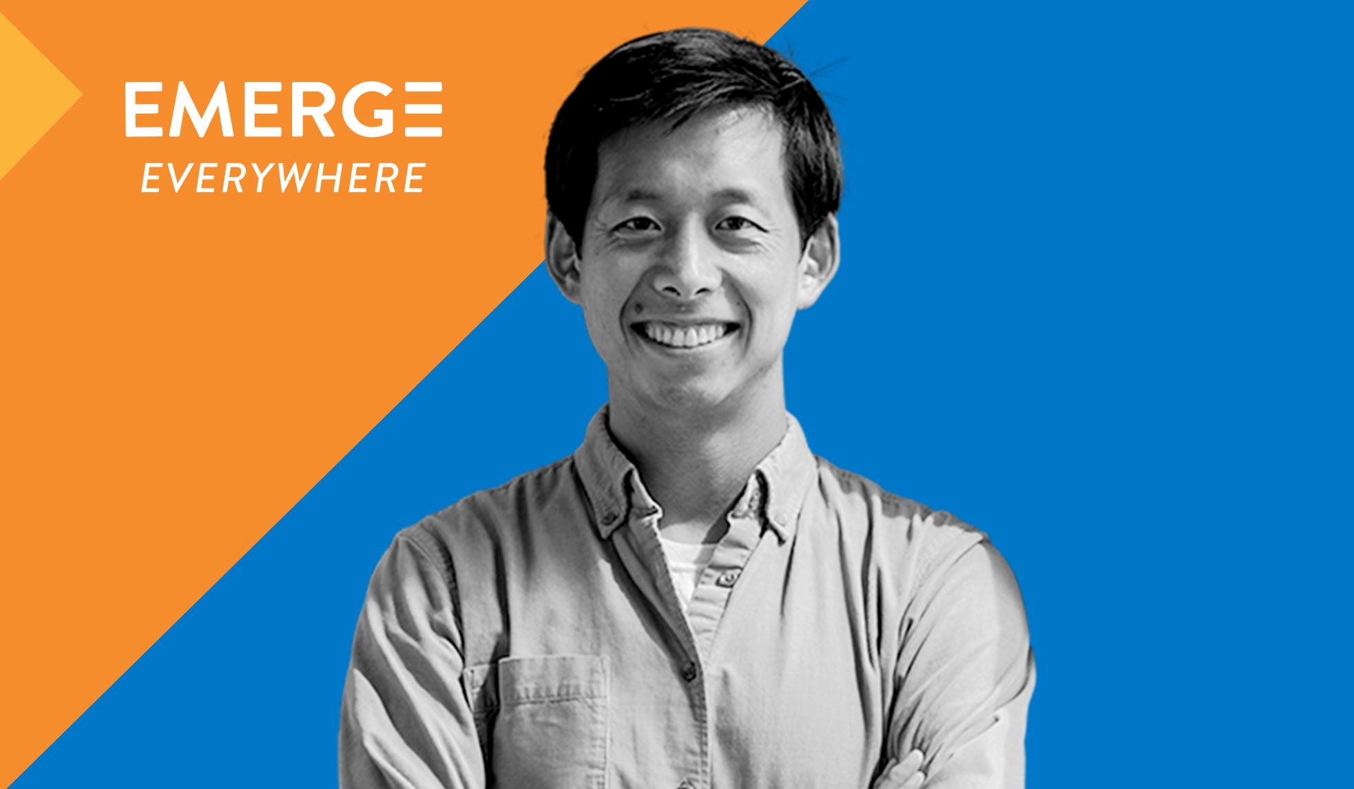 Jimmy Chen: Modernizing the Social Safety Net