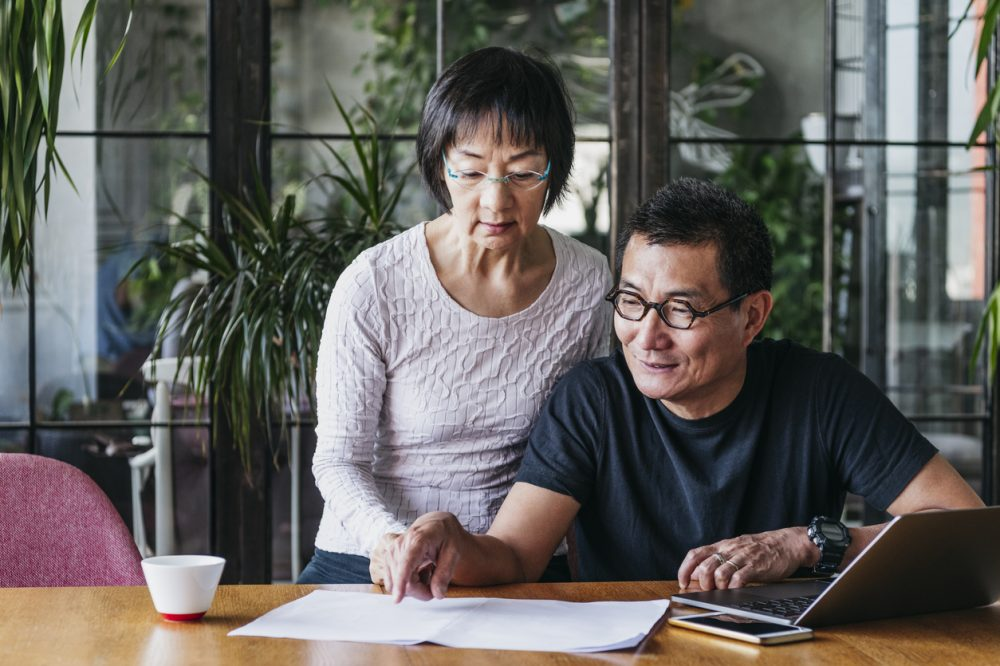In Their Words: What Older Adults Struggling Financially Need