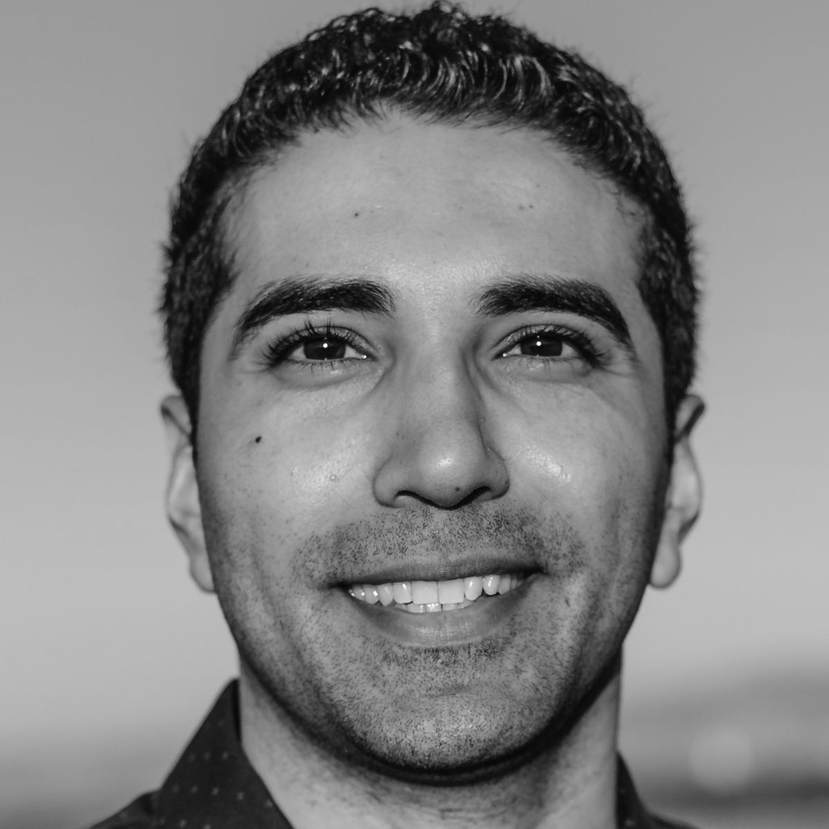 Harris Qureshi