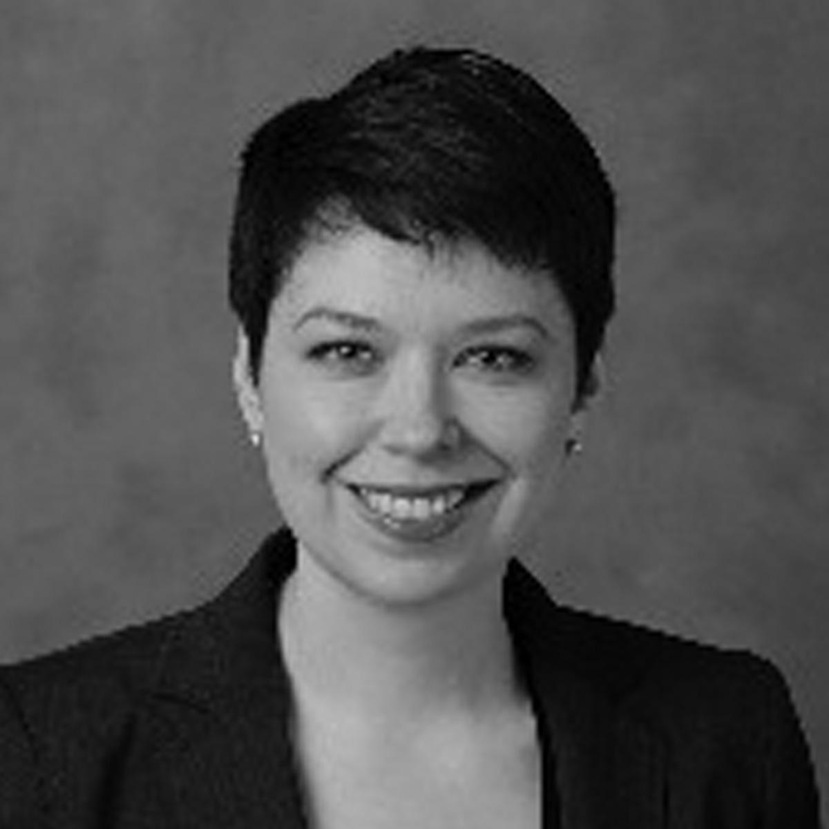 Suzanne Schmitt