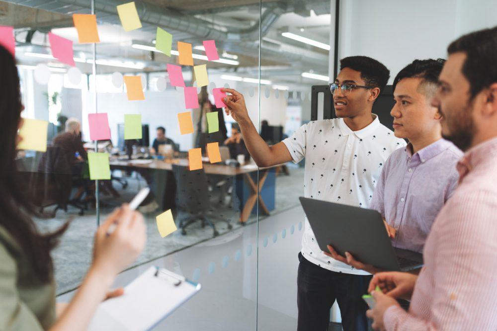 How Comcast Built an HR Innovation Hub