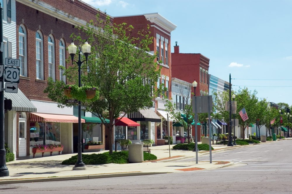 FinHealth on Main Street: Small Business Workplace Innovation