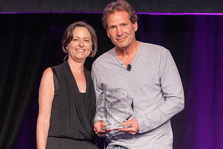 2018 Visionary Award