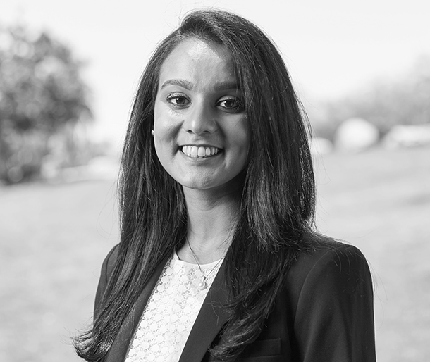Moderator: Devina Khanna