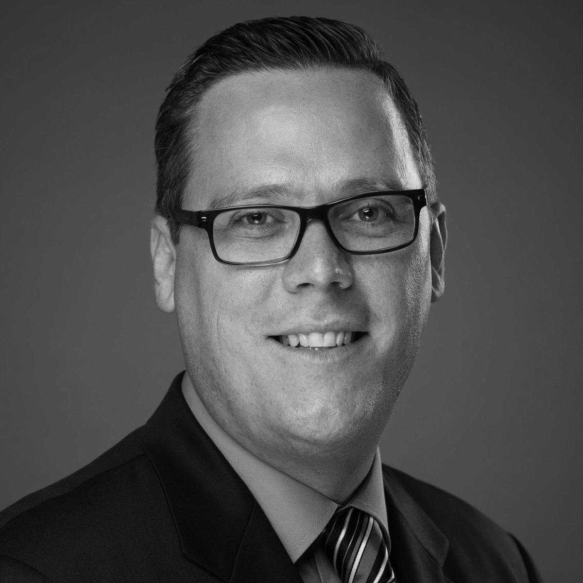 Michael R. Roush, MA, AFC