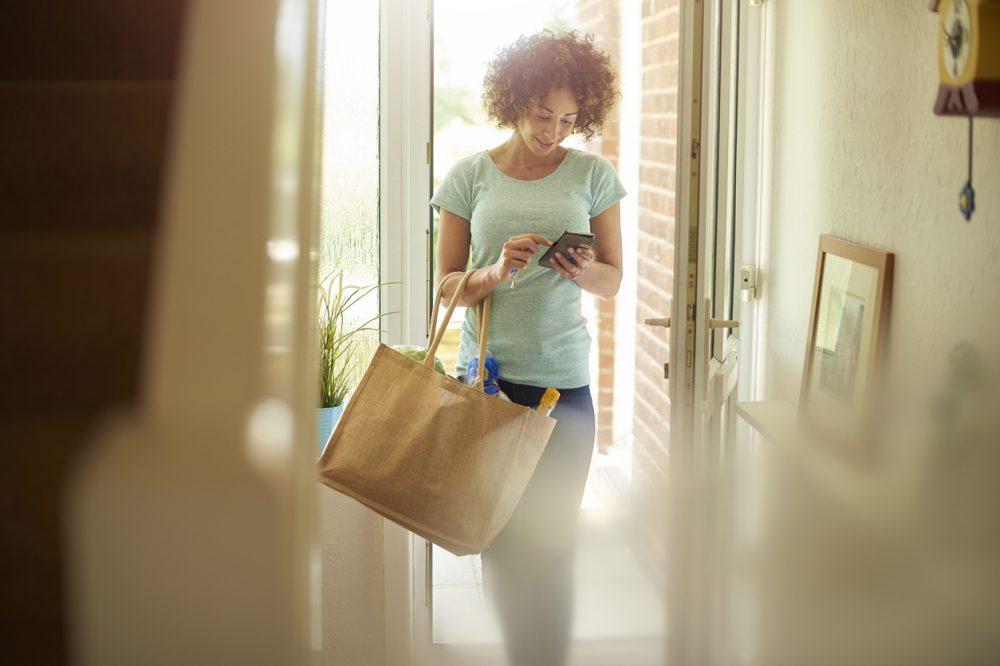 Consumer Data Sharing