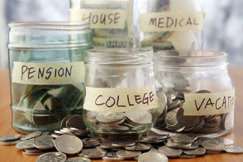 Short-Term Savings Small Group