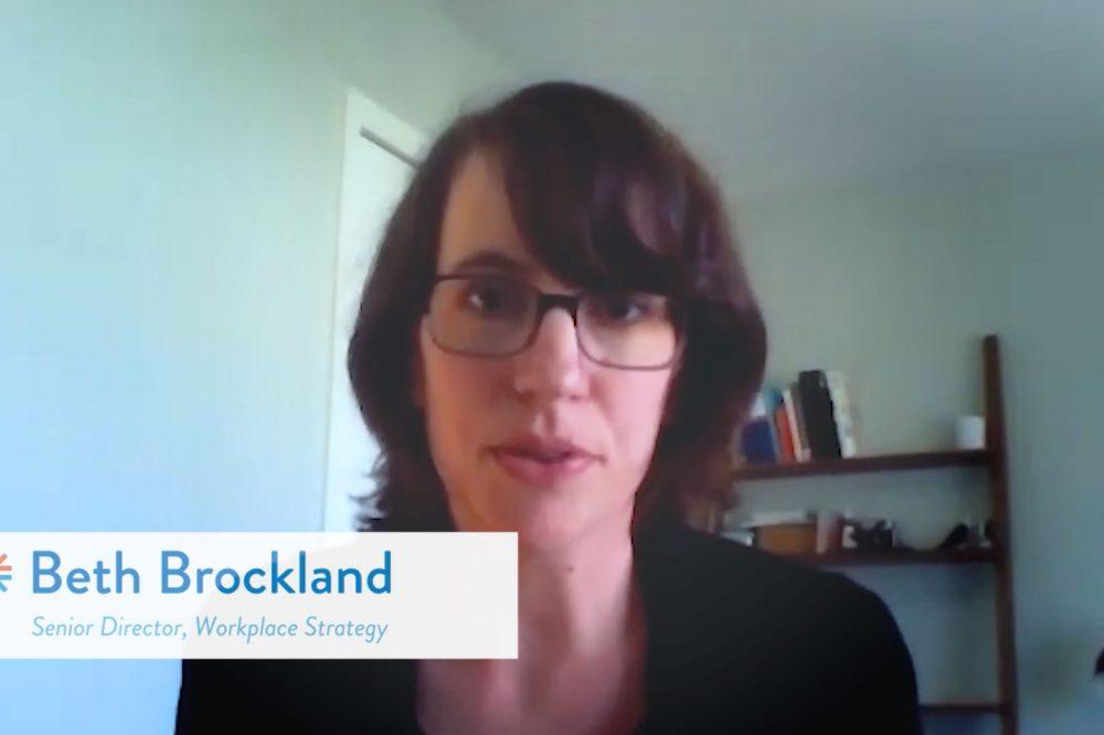 #FinHealthMatters Day Video Series: Beth Brockland