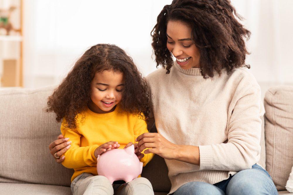 Empowering More Women to Build Savings