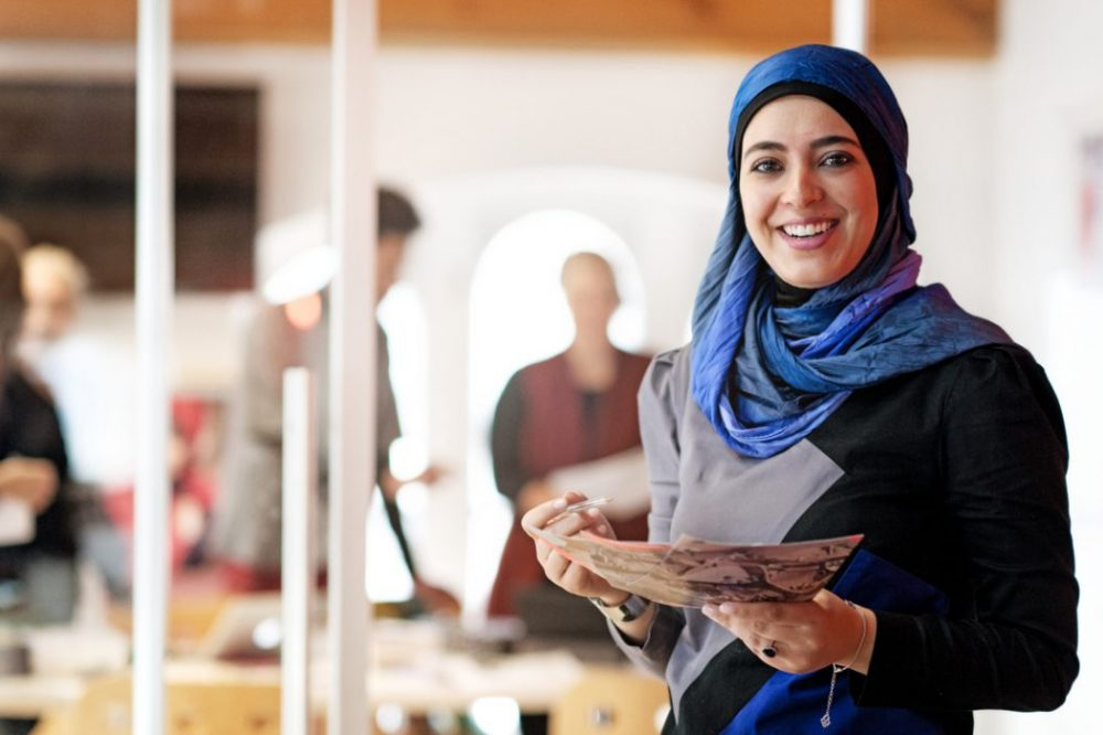 Swap Perspectives With Diverse Employers