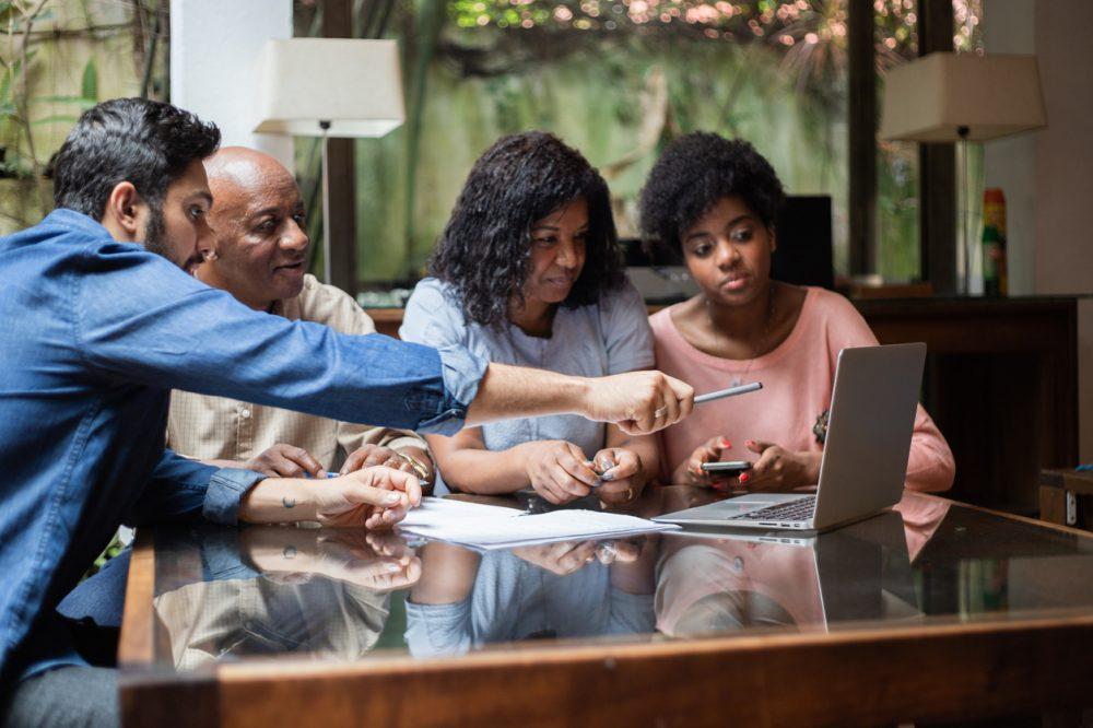 Establishing Financial Security Through Savings