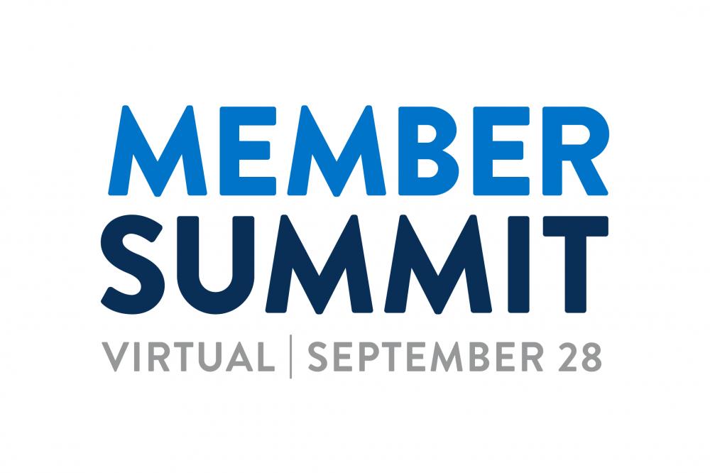 Member Summit 2021 Registration