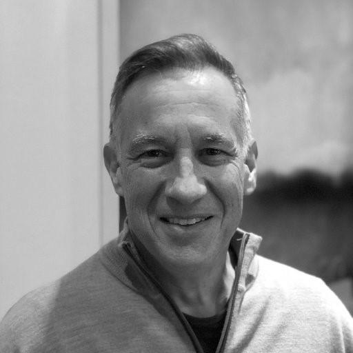 Mark Ernst, Board Chair