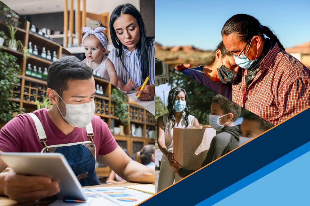 Financial Health Pulse: 2021 U.S. Trends Report